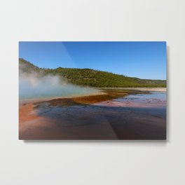 Grand Prismatic Colors Metal Print