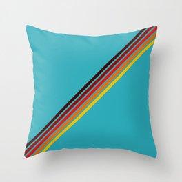 Agogwe Throw Pillow