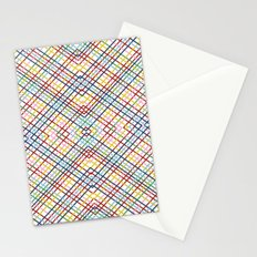 Weave 45 Mirror Stationery Cards