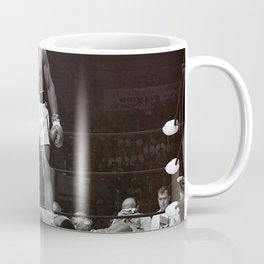 Stung by a Bee (signed) Coffee Mug