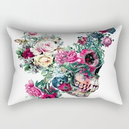 SKULL VII Rectangular Pillow