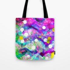 Color box 84 Tote Bag