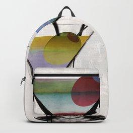 Martini Prism Backpack