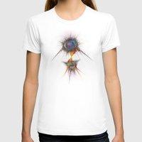 dreamcatcher T-shirts featuring Dreamcatcher by jbjart