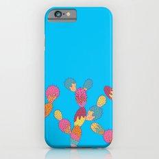 Summer Succulent iPhone 6s Slim Case