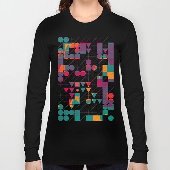 twyxt flyt Long Sleeve T-shirt