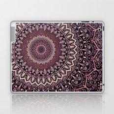 MARSALA MANDALA Laptop & iPad Skin