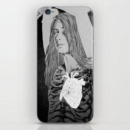 Void iPhone Skin