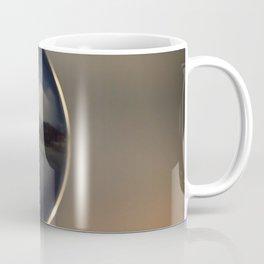 Capturing Avila Beach refraction photography crystal ball Coffee Mug