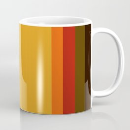 RETRO-MELT Coffee Mug