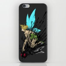 Dont Mess With Her! iPhone & iPod Skin