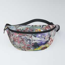 Berlyn One Fanny Pack