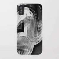 angel wings iPhone & iPod Cases featuring Angel Wings by TheDawn Marie™