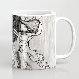 Herr Mannelig Coffee Mug