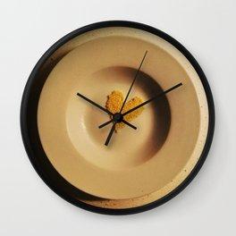Sopa de bolas Wall Clock