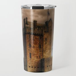 Broughty Ferry Castle Travel Mug