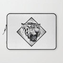 Mad Cat Laptop Sleeve