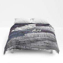 Millenium Falcon Comforters