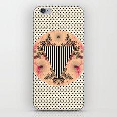C.W. ix iPhone & iPod Skin