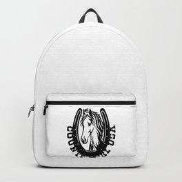 Country Girl USA 2 Backpack