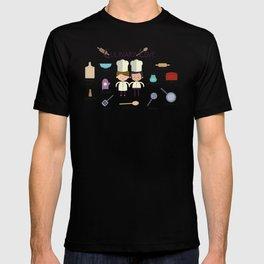 Culinary Love T-shirt