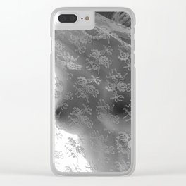 In the Light 2 Clear iPhone Case