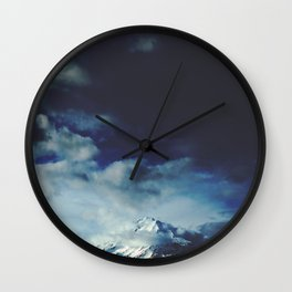 Mount Adams Wall Clock