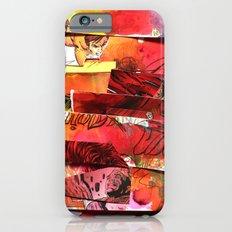 comic strips 3 Slim Case iPhone 6s
