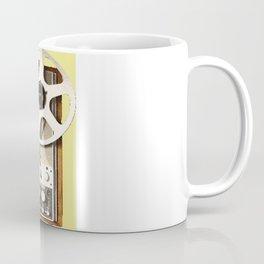 Reel To Real Coffee Mug