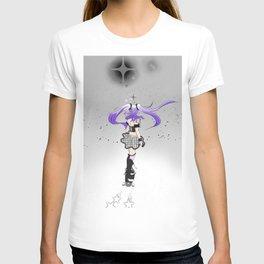 Kawaii Cannabis 3rd Eye Trip T-shirt