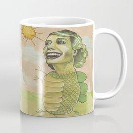 SUNSHINE DINO Coffee Mug