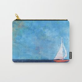 Nainy's Boat Carry-All Pouch