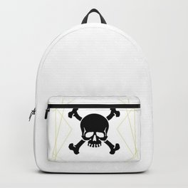 Fabulously Dead on the Inside Backpack