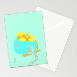 Frangipani House Stationery Cards