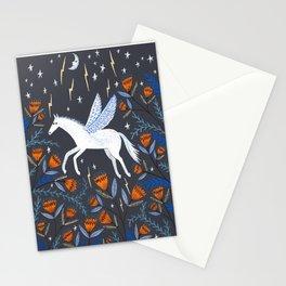 Pegasus Stationery Cards