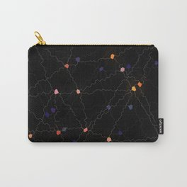 Nerve and City Collection Carry-All Pouch