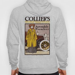 Collier's Automobile Number 1903 Hoody