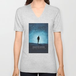 The Fault In Our Stars Unisex V-Neck