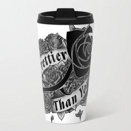 Toreador Pride Travel Mug