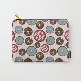 PDX Artisan Doughnuts 2 Carry-All Pouch