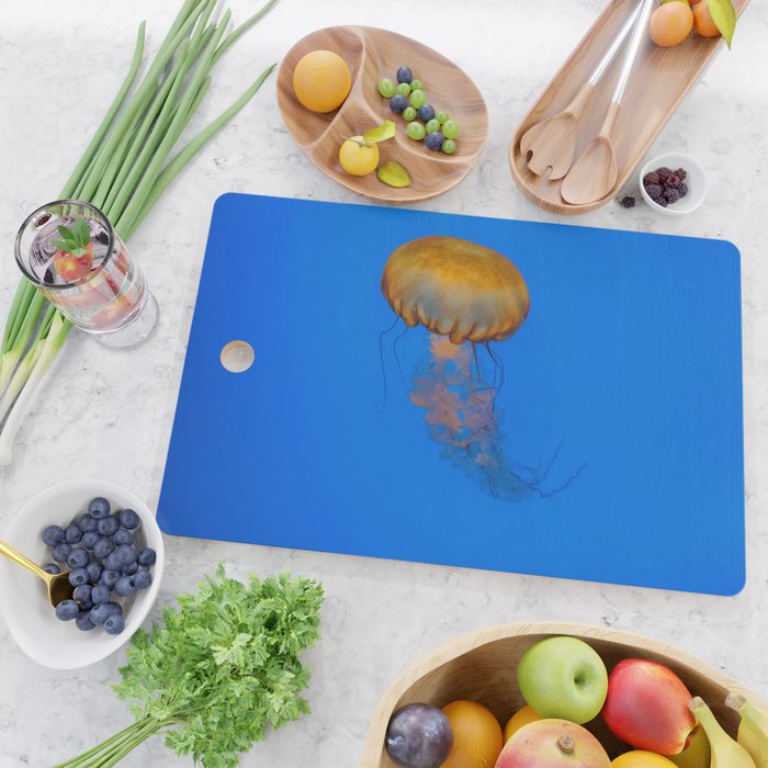 Jelly Cutting Board