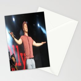 Olly Murs Stationery Cards