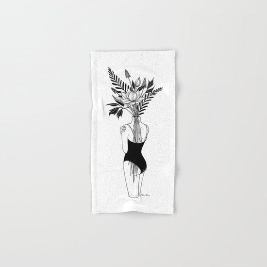 Fragile Hand & Bath Towel