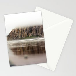 Morro Bay, California Stationery Cards