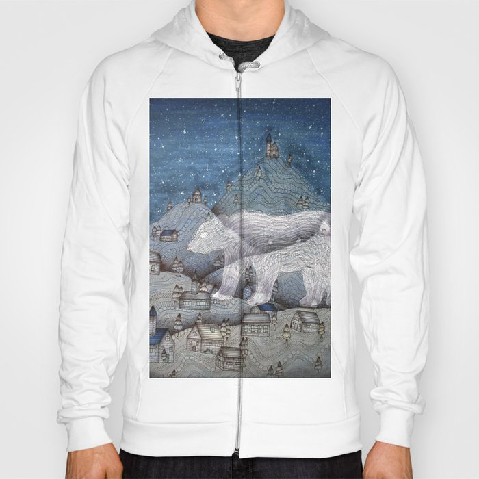 I Protect This Place II Hoody