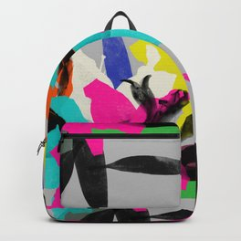 lily 12 Backpack