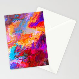 Zoja Stationery Cards