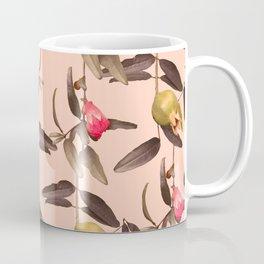Pomegranate Vine Coffee Mug