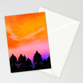 Somewhere In Your Dreams Stationery Cards