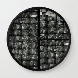 Steptoe And Son Wall Clock